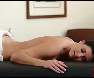 India Summers Massaged And..