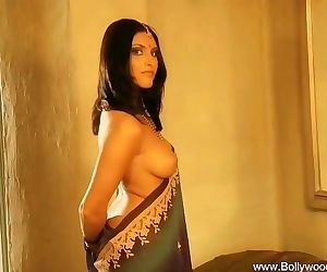 Bollywood Babe Is Really..