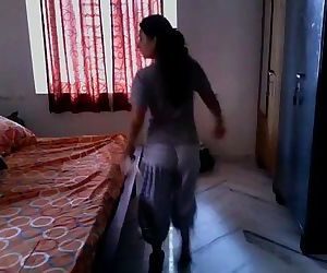 Indian Wife fucked by Driver..