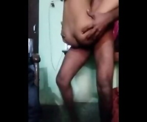 Desi girl tight fuck in..